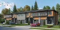 Doon West new development in