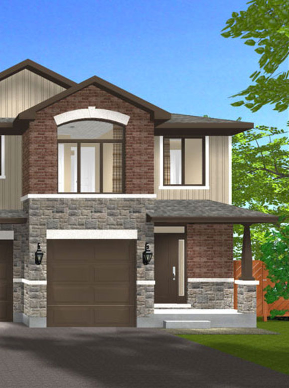 Woodhaven Phase 3 New Home Development Information image