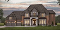 Mount Pleasant Preserve new development in Caledon