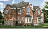 Fields of Harmony Phase 4 new development in Oshawa