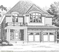 Forest Creek new development in Waterloo Kitchener Area