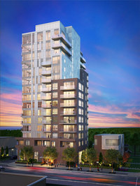 Nola Port Credit new development in Port Credit/Lorne Park and Waterfront