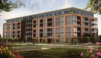 Victoria Common Condos new development in Waterloo Kitchener Area