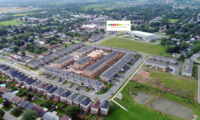 Centreville Towns new development in Niagara Region