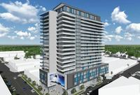 The Residences at Five Points new development in Barrie