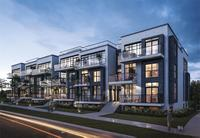 Winlock Towns new development in Newtonbrook East