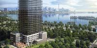 Vita on the Lake new development in Etobicoke