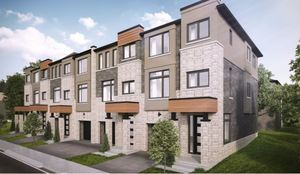 Chedoke Heights New Home Development Information image 1
