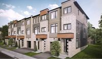 Chedoke Heights new development in Hamilton Mountain