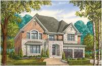 Estate Homes at Copper Hills new development in Newmarket