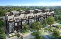 Southdown Towns new development in Port Credit/Lorne Park and Waterfront