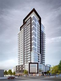 Platinum Condos new development in Hamilton West