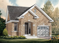 Ashgrove Meadows new development in Port Perry