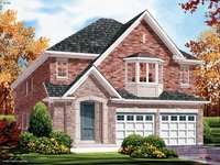 Orchard East  new development in Clarington
