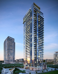 The Peak at Emerald City new development in North York