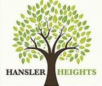 Hansler Heights new development in Glendale