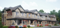 Parkview At River Mill new development in Waterloo Kitchener Area