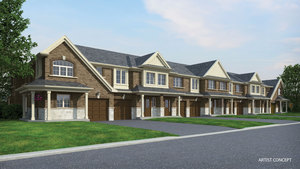 Tanglewood Towns New Home Development Information image 1