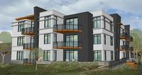 Keel Executive Condos at Crystal Beach new development in Nepean