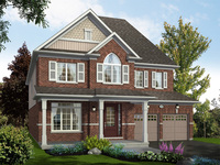 The Village of Trillium Forest new development in Simcoe County