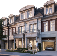 Crestview Manors new development in Peel Region