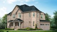 Simcoe Landing Phase 2 new development in Georgina
