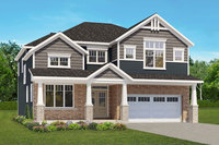 Blackstone South new development in Eastern Ontario