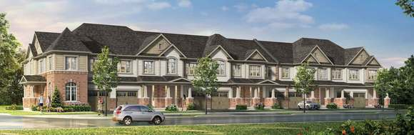 Wallaceton New Home Development Information image