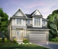 Ormston at Doon South new development in Waterloo Kitchener Area