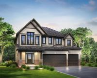 Riverwood new development in Kitchener
