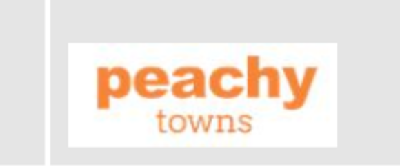Peachy Towns New Home Development Information image