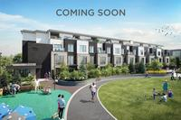 Parc Towns new development in Erin Mills and Mississauga West