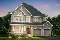 The Preserve - Woodland Estates new development in Halton Region
