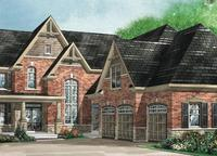 Stonemanor Woods new development in Simcoe County