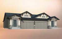 Clearbrook Meadows of Fireside new development in Rocky View