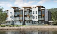 AQUAVIL new development in Blue Mountains