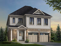 Wallaceton new development in Waterloo Kitchener Area
