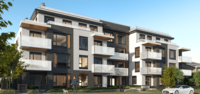 Brillia new development in Vancouver Region