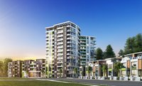 The Residences at Nobel Park new development in Vancouver Region