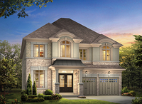 Royal Collection new development in Credit Valley