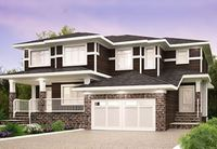 Aurora new development in Southeast Edmonton