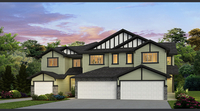 Sienna new development in Fort Saskatchewan