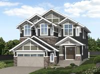 The Uplands at Riverview new development in West Edmonton