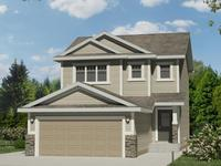 Aspen Trails new development in Strathcona County