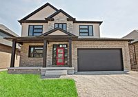 Rolling Meadows new development in Thorold