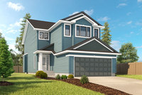 Copperhaven new development in Parkland County