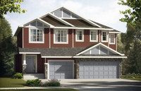 Southcreek new development in Parkland County