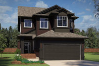 Summerwood new development in Strathcona County
