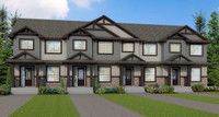 Tonewood new development in Parkland County