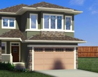 Maple Crest new development in Southeast Edmonton